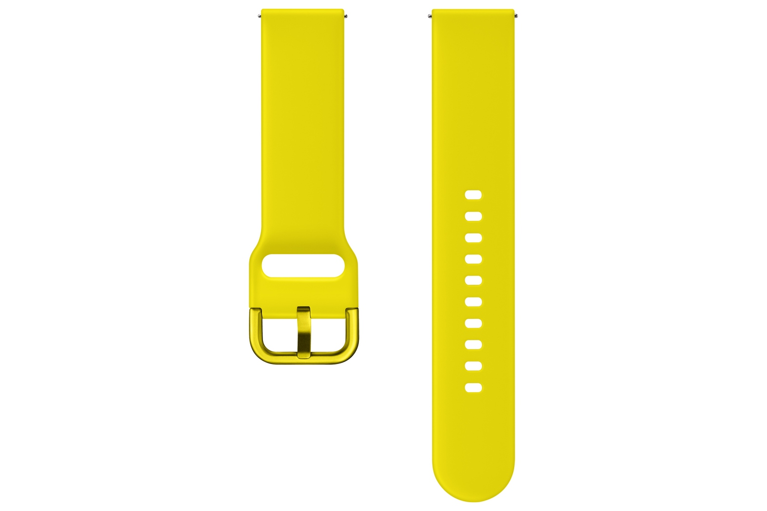 Sport Band | Yellow - Galaxy Watch Active