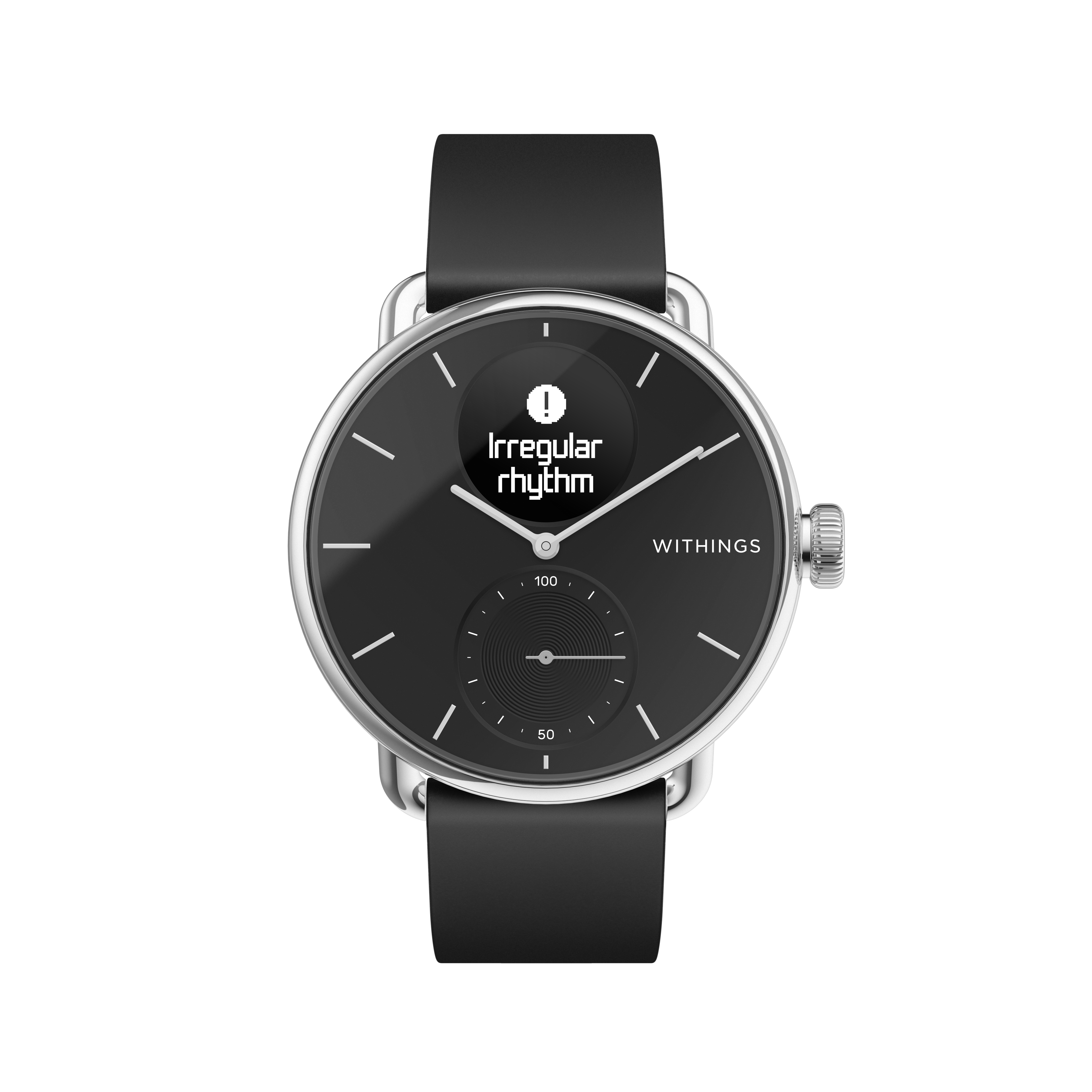 HWA09-model2-all-int38 WITHINGS SCAN WATCH 38mm schwarz