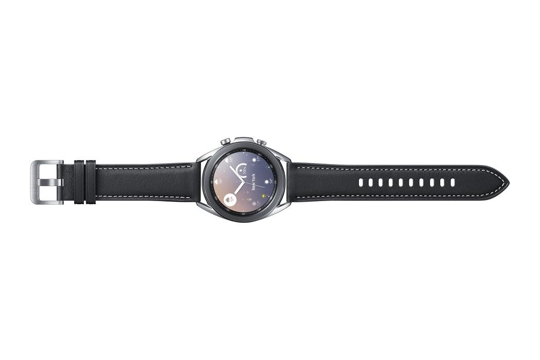 Samsung Galaxy Watch 3 Mystic Silver 41mm LTE