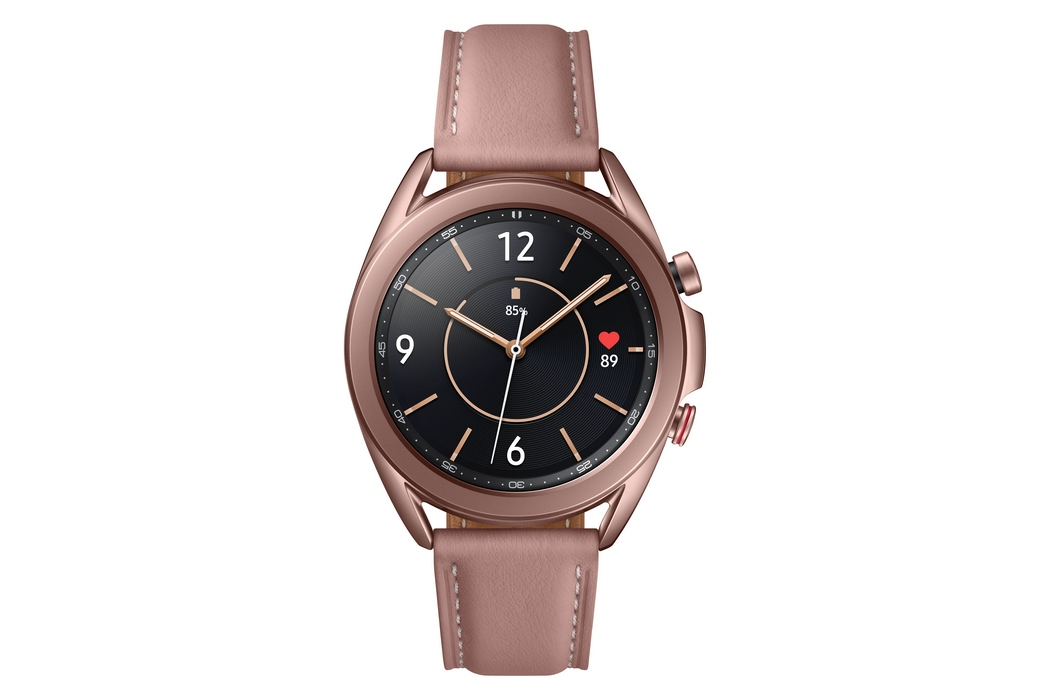 Samsung Galaxy Watch 3 Mystic Bronze 41mm Bluetooth
