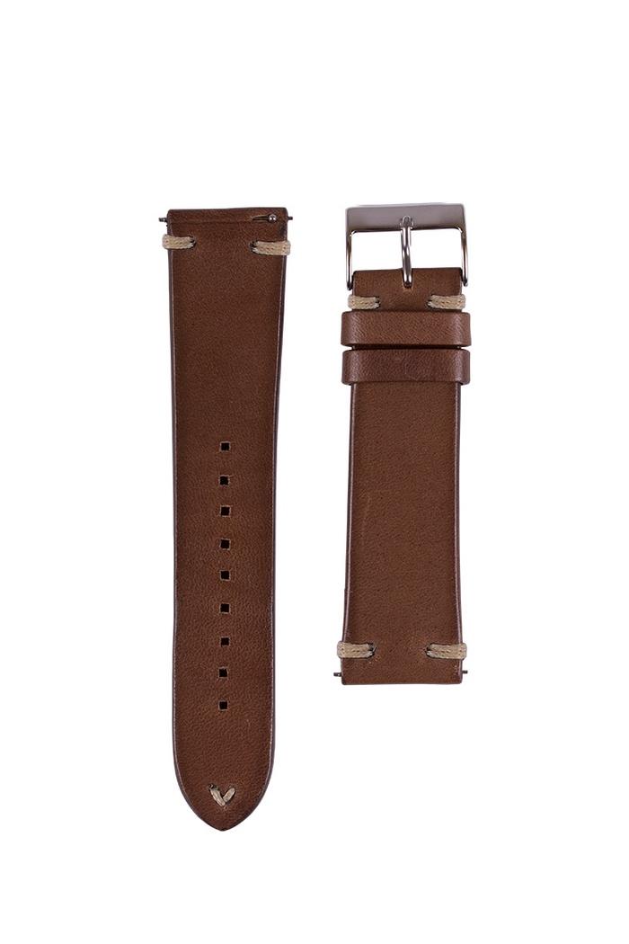 Vintage Cordovan Lederband EBL020AI37e