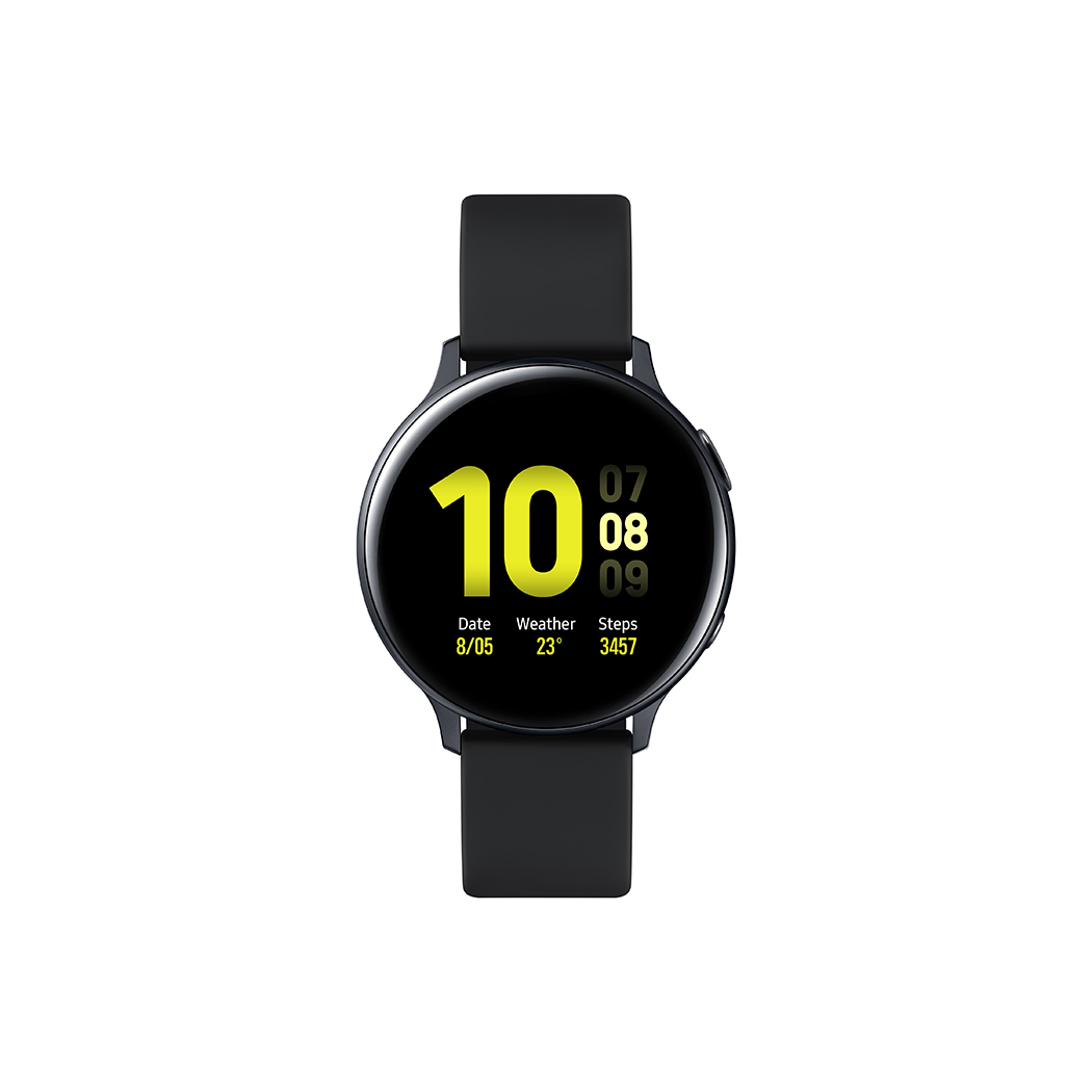 Samsung Galaxy Active Watch 2 black 44 mm