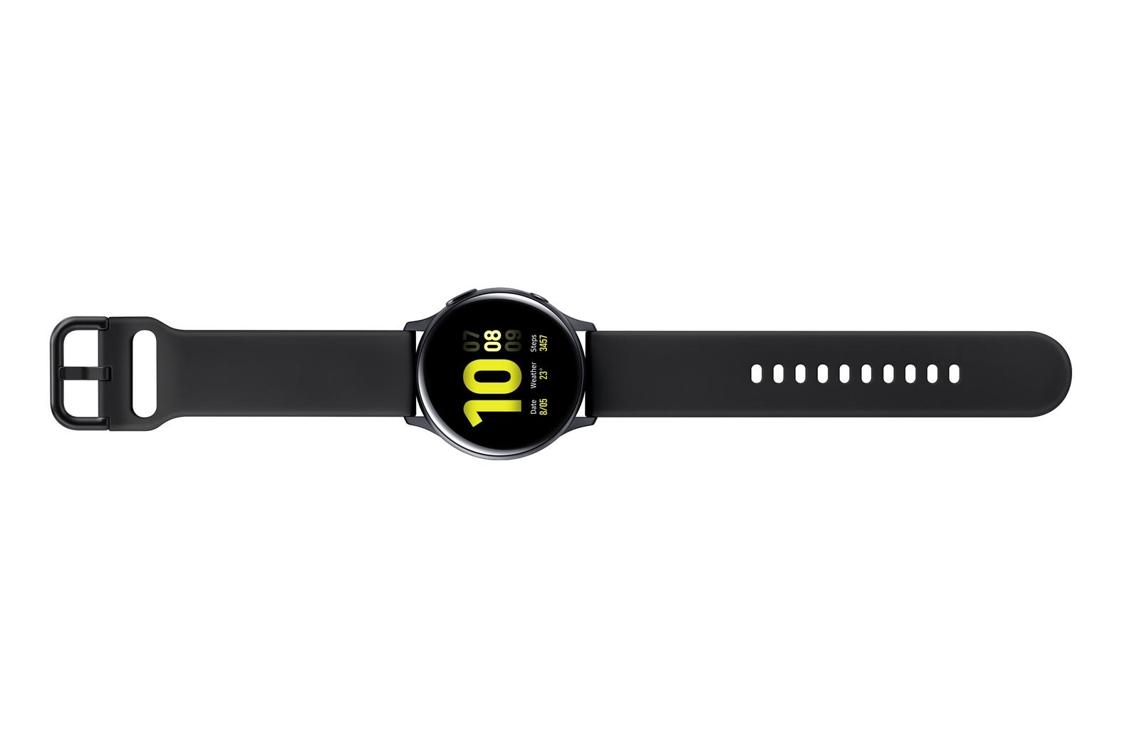 Samsung Galaxy Active Watch 2 black 44 mm